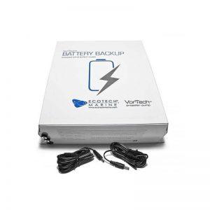 Bateria de reserva (Ecotech Marine)