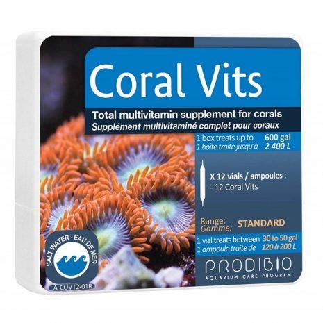 Coral Vits (Prodibio) 30 ampollas