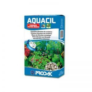 Canutillos cerámicos Aquacil (Prodac) 700 grs.