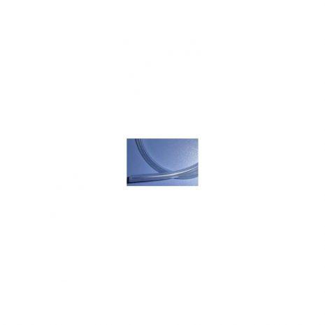 Tubo manguera transparente reforzado 25/31 (metro)