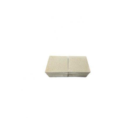 """Agrocrete Coral Frag Tiles 2"""" 10u. (50x50mm) (Oceans Wonders)"""
