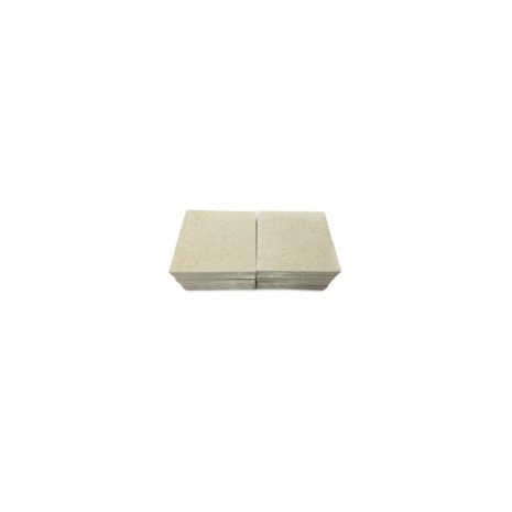 """Agrocrete Coral Frag Tiles 3"""" 10u. (73x73mm) (Oceans Wonders)"""