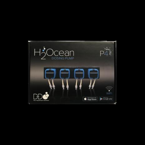 H2Ocean dosificadora DDP4