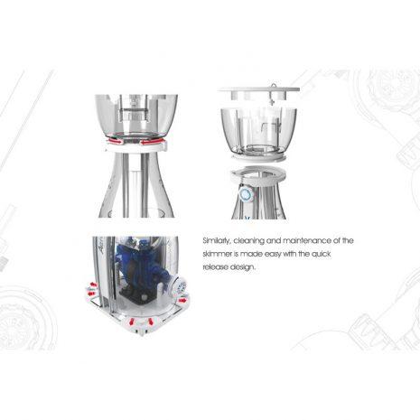 AERAQUA DUO-600 (Maxspect)