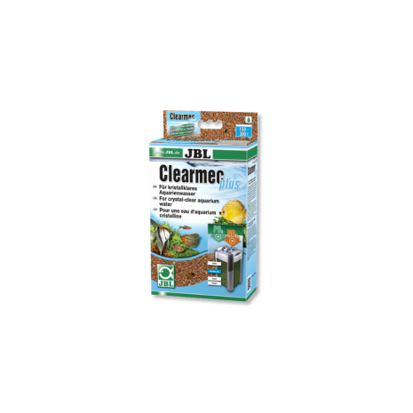 Clearmec Plus 600 ml (JBL)