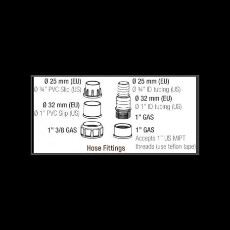 Syncra ADV 5.5 (5700L/H) (Sicce)