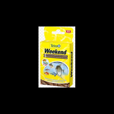Tetra Weekend 18 gr (20 sticks)