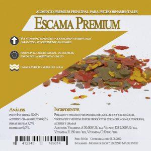 Escasmas premium