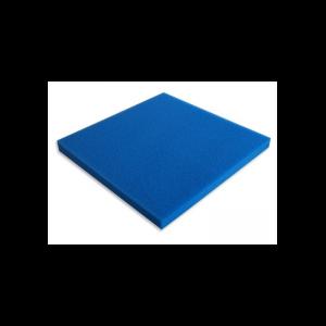 Bloque Foamex filtrante 50 x 50 x 3 cms